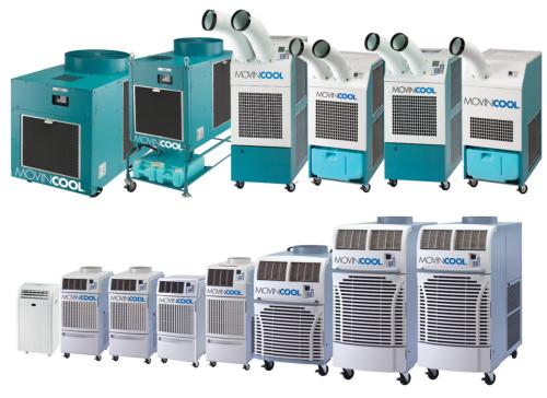 Portable Air Conditioner Rentals Near Me Total
