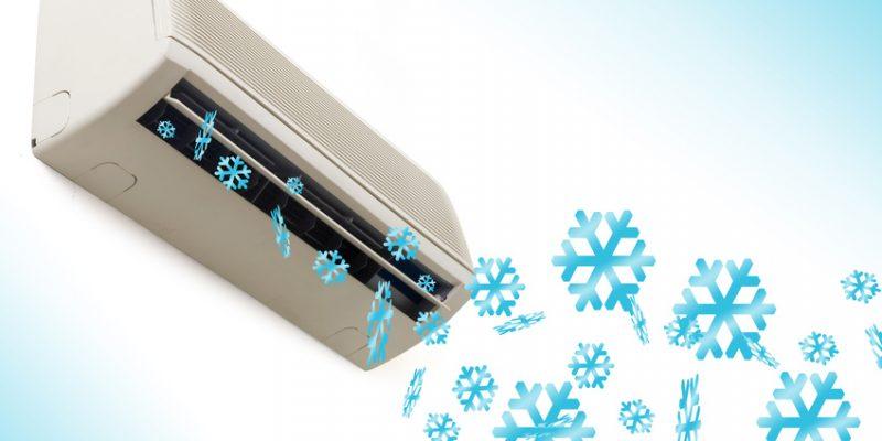 rental air conditioner